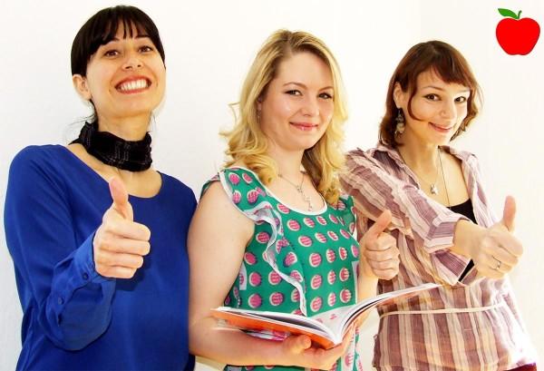 Russisch lernen in Düsseldorf - Sprachschule für Russischkurse