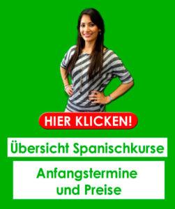 Spanisch lernen in Düsseldorf - Unsere Spanischkurse