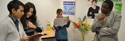 Spanischkurse in Düsseldorf