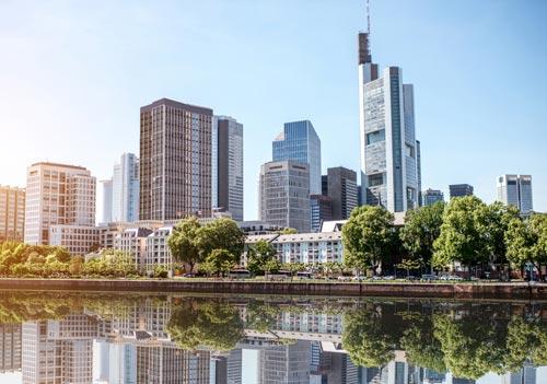 Sprachen lernen in Sprachschule Aktiv Frankfurt - Sprachschule Aktiv