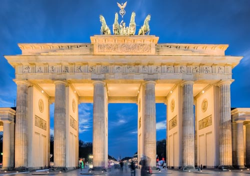 Sprachen lernen in Sprachschule Aktiv Berlin - Sprachschule Aktiv
