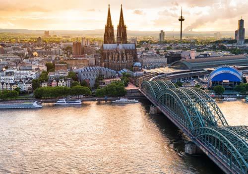 Sprachen lernen in Sprachschule Aktiv Köln - Sprachschule Aktiv