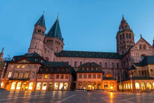Sprachen lernen in Sprachschule Aktiv Mainz - Sprachschule Aktiv
