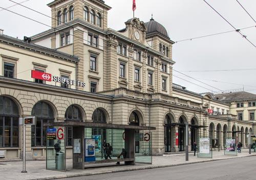 Sprachen lernen in Sprachschule Aktiv Winterthur - Sprachschule Aktiv