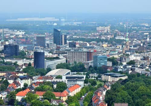 Sprachen lernen in Sprachschule Aktiv Dortmund - Sprachschule Aktiv